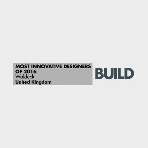 Build Magazine Awards 201