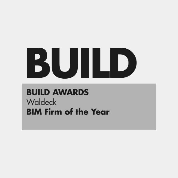 Build Magazine Awards 2017