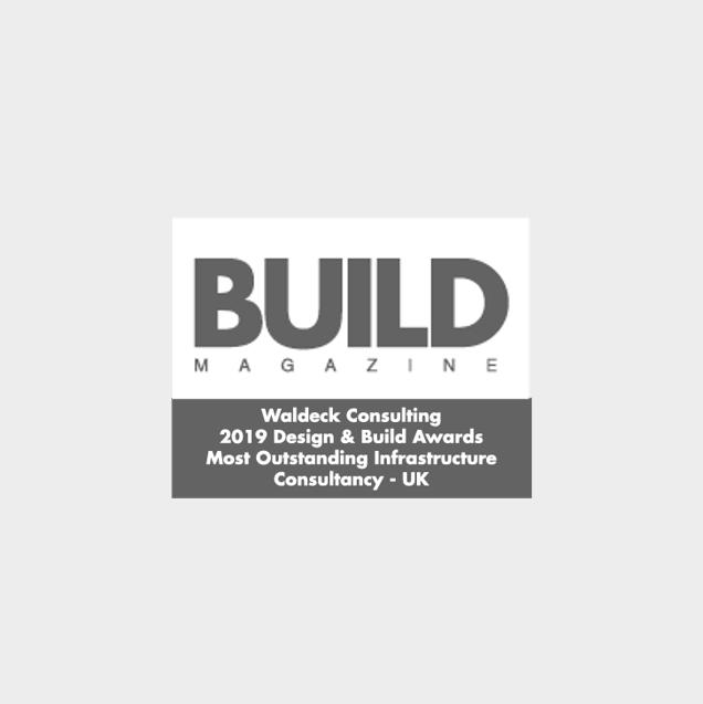 Build Magazine Awards 2019