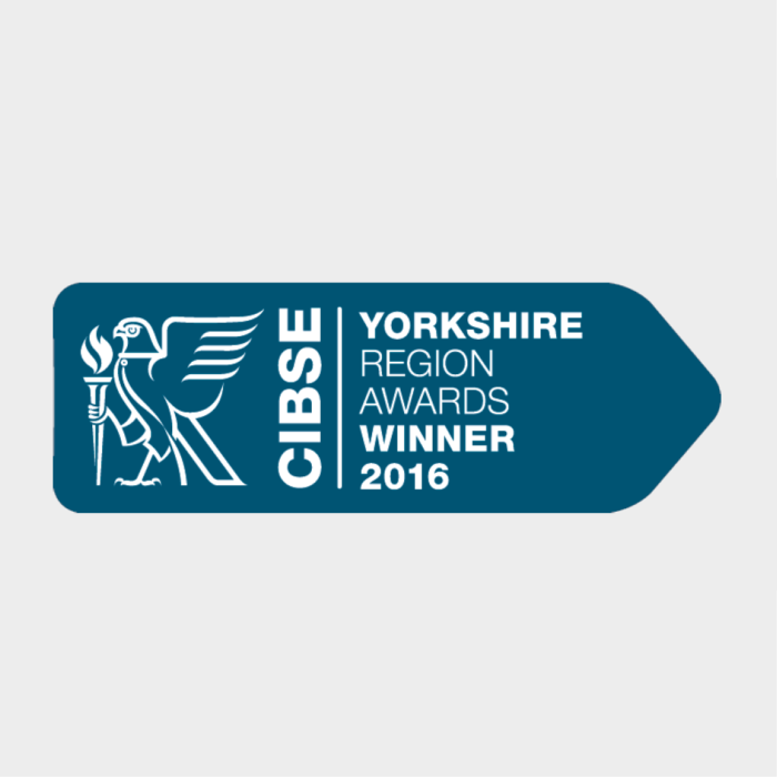 CIBSE Yorkshire Awards