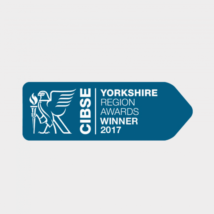 CIBSE Yorkshire Awards 2017