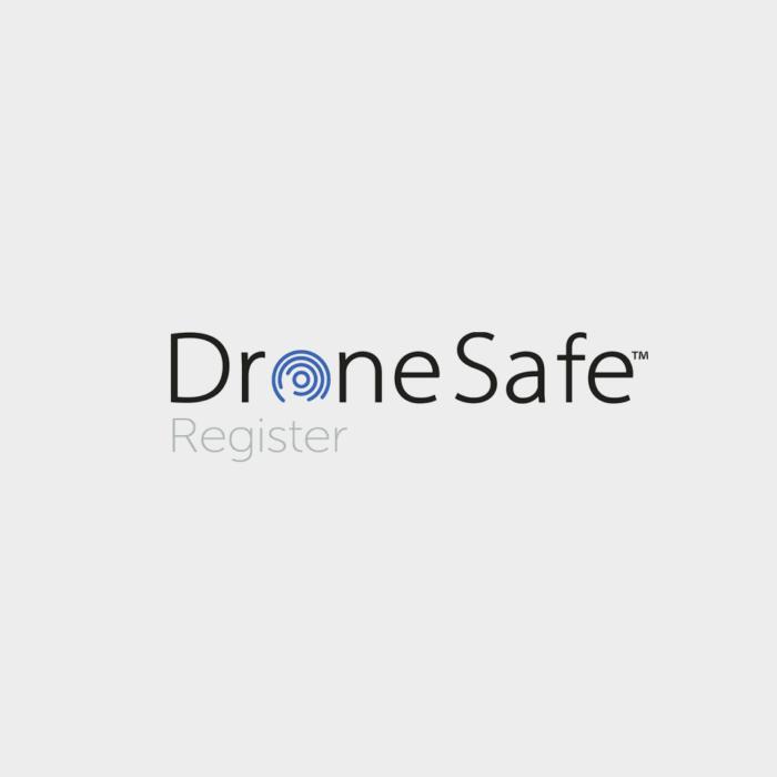 Drone Safe Register™