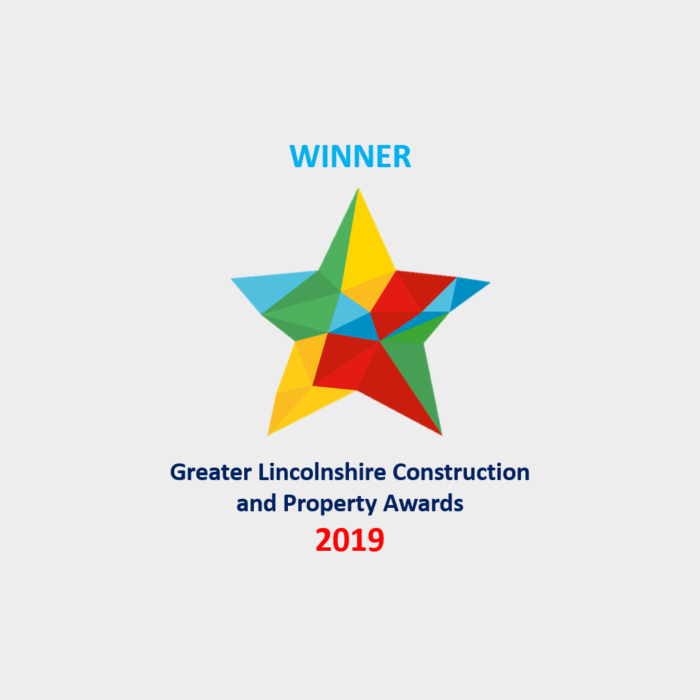 Lincolnshire Construction and Property Awards 2019