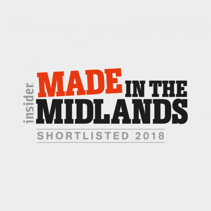 Made in the Midlands Awards 2018