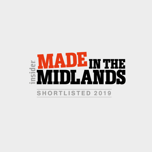 Insider Made in the Midlands Awards 2019