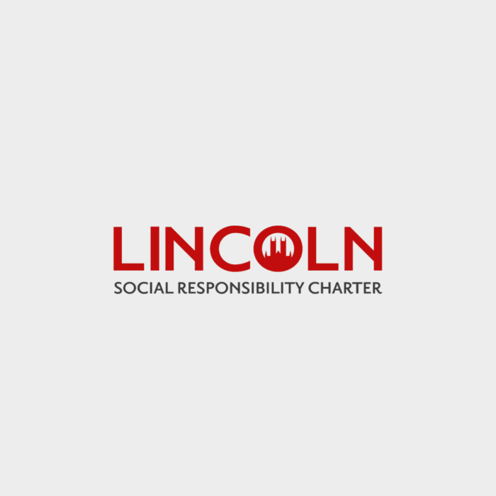 Lincoln Social Responsibility Charter